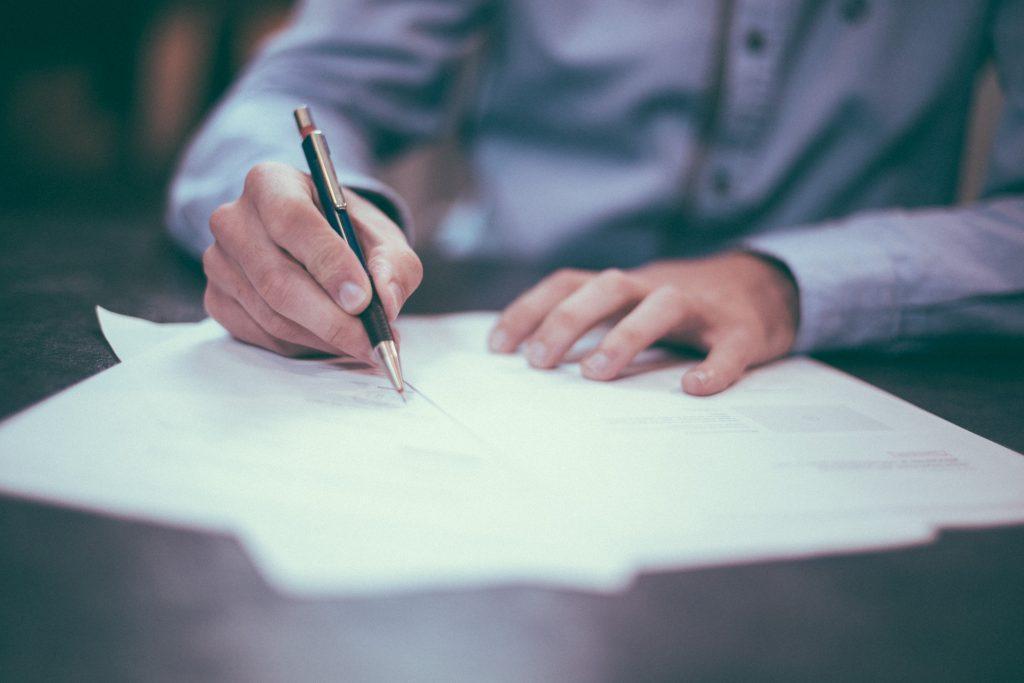 Lettre de motivation étudiant: comment faire une rédaction parfaite?